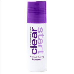 NWT Dermalogica breakout clearing booster